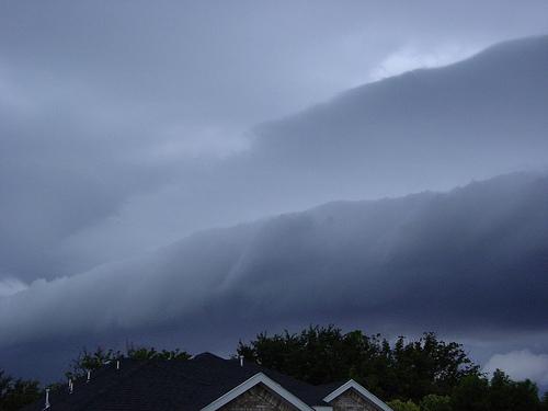Doublestorm