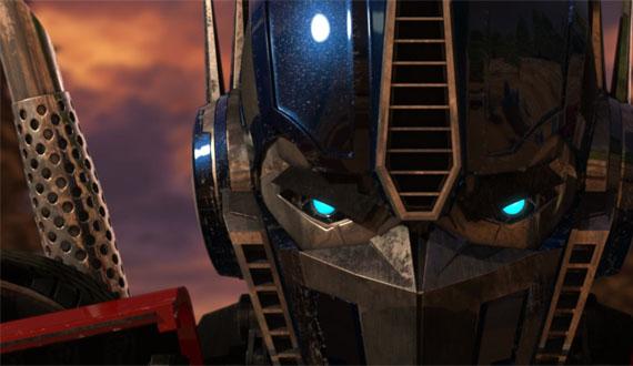 Transformers-prime-optimus