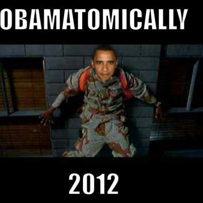 Obamatomically
