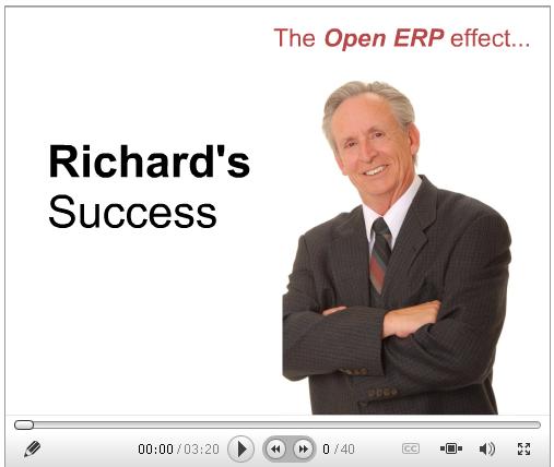 OpenERP effect